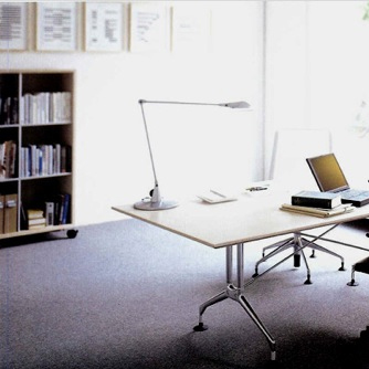 Online werkplekken