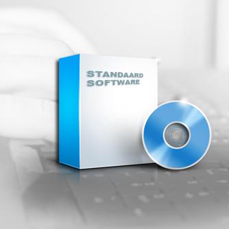 Standaard software